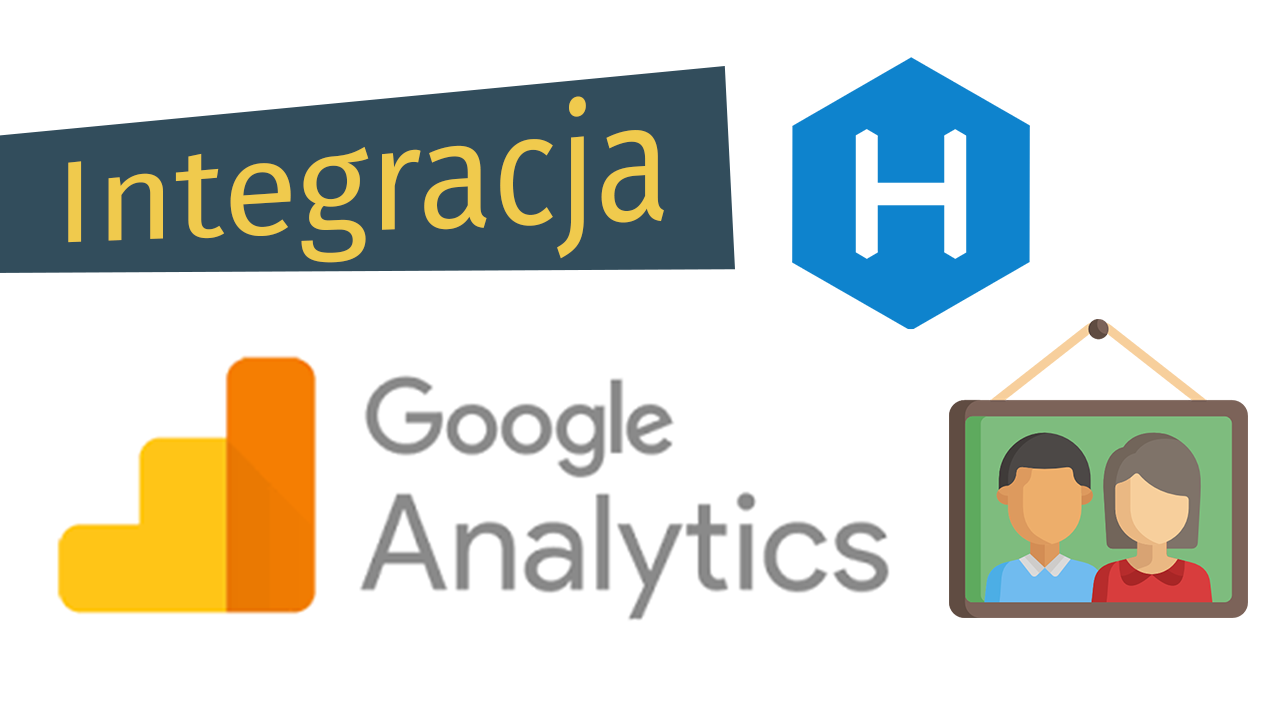 Hexo: Integracja z Google Analytics